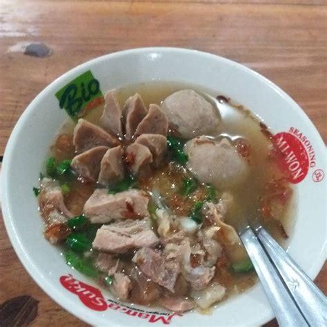 mampir  sragen wajib cobain  kuliner populer