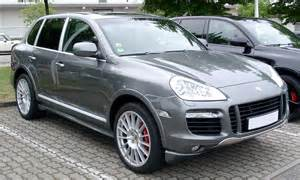 2008 Porsche Cayenne Turbo Porsche Cayenne Turbo S 2008 Review Amazing Pictures And