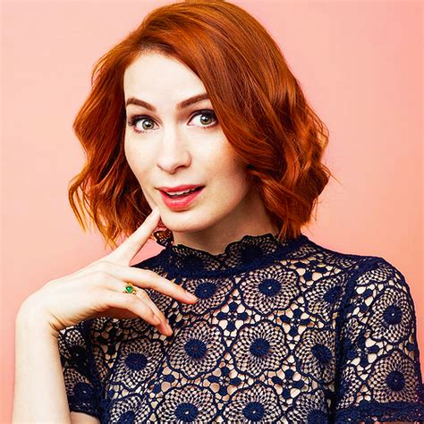 what is felicia day s hair color 2 facebook image 3349004 by saaabrina on favim com