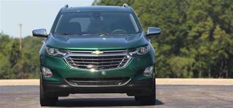 2019 Chevrolet Equinox Release Date by 2019 Chevrolet Equinox Premier W 1lz 2019 Chevy Usa Reviews