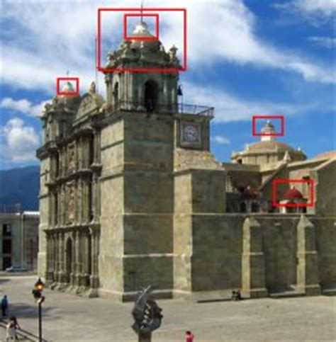 cupola definition architecture of colonial mexico