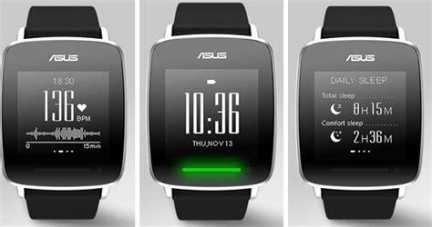 Smartwatch Kesehatan ini spesifikasi dan harga asus vivowatch smartwatch kesehatan baru dengan fitur keren rancah post