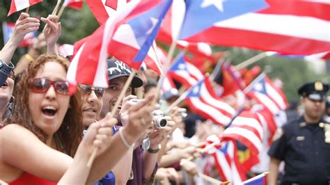 puerto rican people more than 1 million more puerto ricans on u s mainland