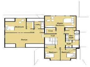 Modern House Layout by Very Modern House Plans Modern House Design Floor Plans