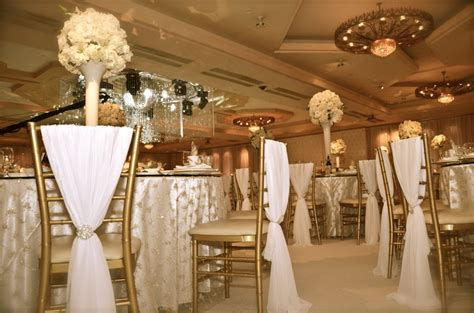 le foyer real events a family affair with cmc rentals