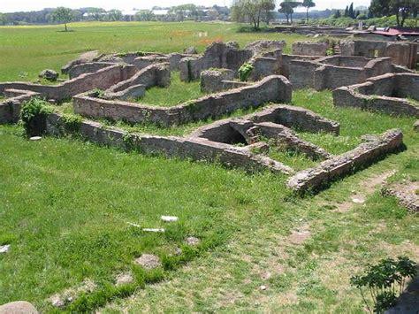 regio i insula xi domus del tempio rotondo i xi 2 3 regio iv insula iv domus su via del tempio rotondo iv