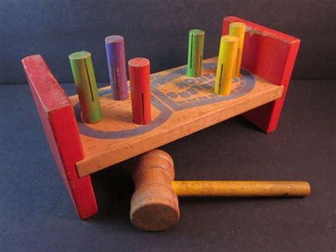 playskool cobblers bench playskool cobblers bench w hammer still have toys from