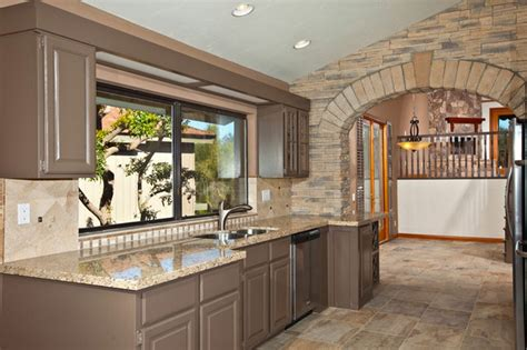 mediterranean kitchen ideas latest mediterranean kitchen designs my home design journey