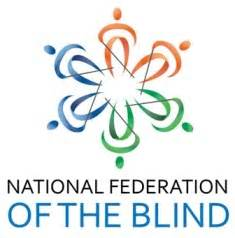 National Association Of Blind Students national organization of parents of blind children brochure national federation of the blind