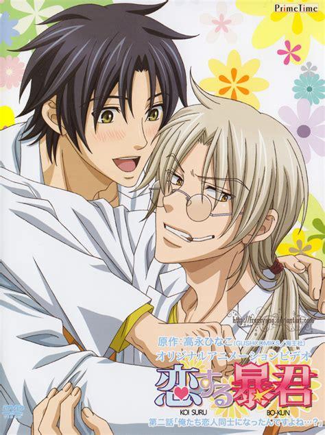 bl list de anime y tomodachi fansub especial