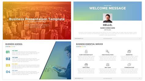 Business Presentation Powerpoint And Keynote Template Slidebazaar Keynote Templates For Powerpoint