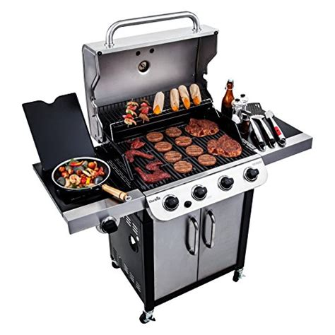 char broil performance 475 4 burner cabinet gas grill char broil performance 475 4 burner cabinet gas grill