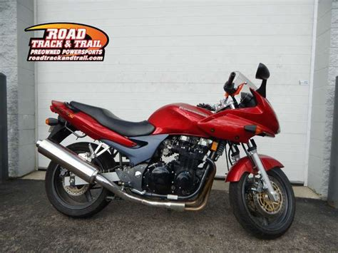 2001 Kawasaki Zr7s by 2001 Zr7s Vehicles For Sale