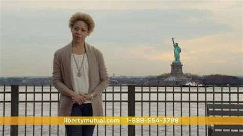 black female actress in liberty mutual ad valencia yearwood tv commercials ispot tv