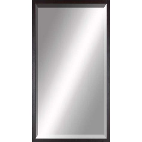 paragon beveled floor mirror 20