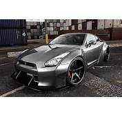 Nissan GT R Wide Body By Exclusive Motoring