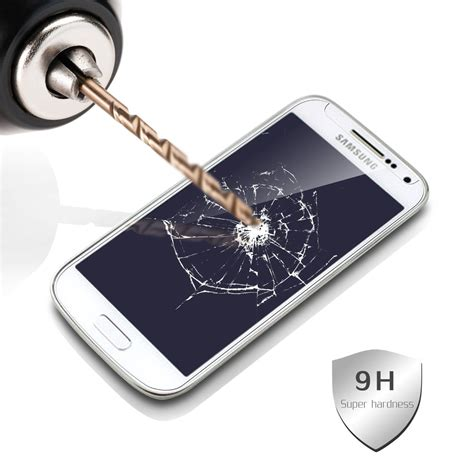 9h Tempered Glass Galaxy J2 2016 J210 9h premium tempered glass screen protector for samsung