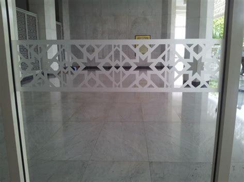 islamic art motifs  decorative glass glass malaysia