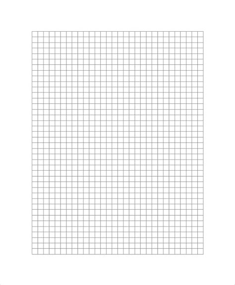 printable graph paper notebook sle notebook paper 8 exles in pdf word