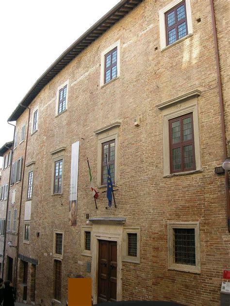 casa di raffaello the centurion urbino patrimonio unesco