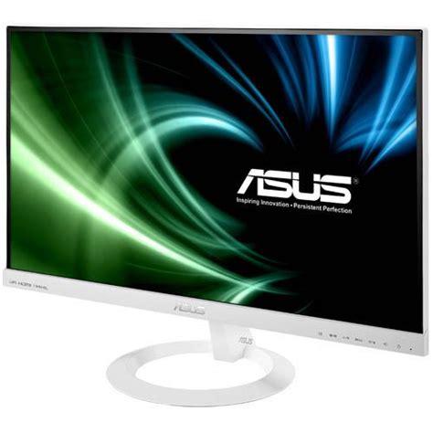Asus Vx239h 23 Fhd Hitam asus monitor led fhd ips vx239h 23 quot branco monitor