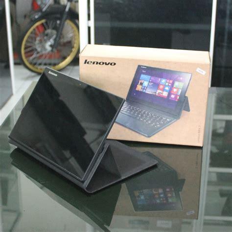 Lihat Tablet Lenovo netbook tablet lenovo miix 3 1030 folio keyboard jual