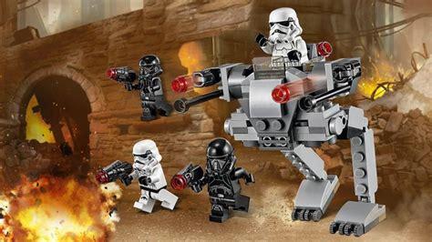 Lego Starwars 75165 Imperial Trooper Battle Pack 75165 imperial trooper battle pack lego 174 wars