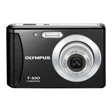 Kamera Olympus T10 lille smart kamera olympus t100 gearshopper dk