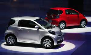 new cars small toyota launch new compact car quot iq quot 6 of 13 zimbio