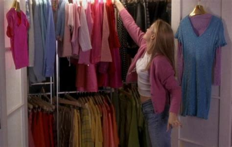 Cher Horowitz Closet by 1000 Images About Clueless On Clueless
