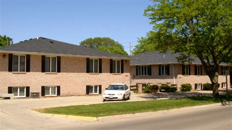 Apartments At Iowa Apartments For Rent On City Iowa S West Side By