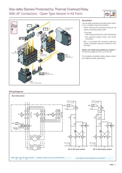 abb vfd ach550 wiring diagrams electrical schematic