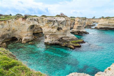 vacanze mare puglia i migliori hotel sul mare nel salento vivere il mare