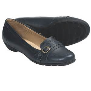 softspots narbonne shoes leather for women save 37