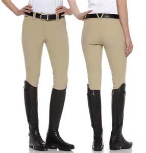 Equestrian Bathroom Decor Ariat Women S Performer Low Rise Riding Breech