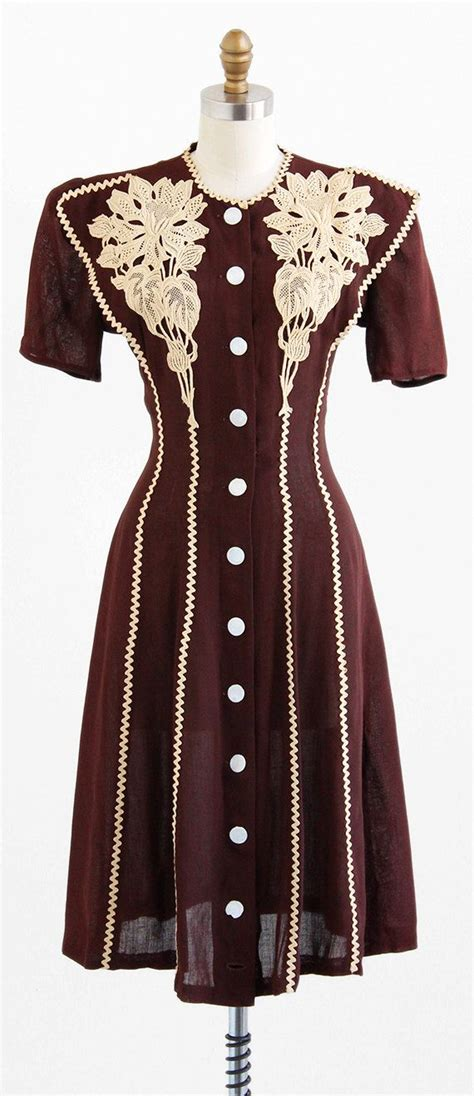 1000 ideas about brown lace dresses on