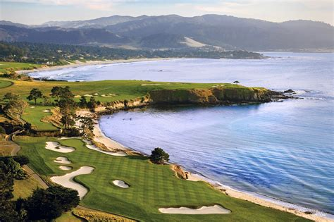 pebble beach pebble beach resorts golf resorts courses spa vacations