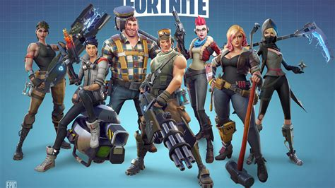 wallpaper fortnite   games