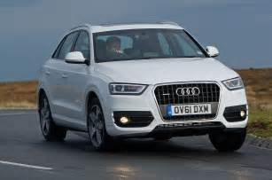 About Audi Q3 Audi Q3 Review Autocar