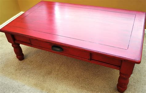 chalk painted coffee tables 33 chalk paint furniture ideas simple and attractive