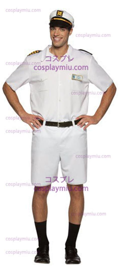 love boat isaac the bartender costume love boat isaac bartender adult costume 54 97