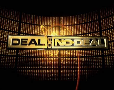 Deal Or No Deal Slot Machine Game To Play Free In S Deal Or No Deal