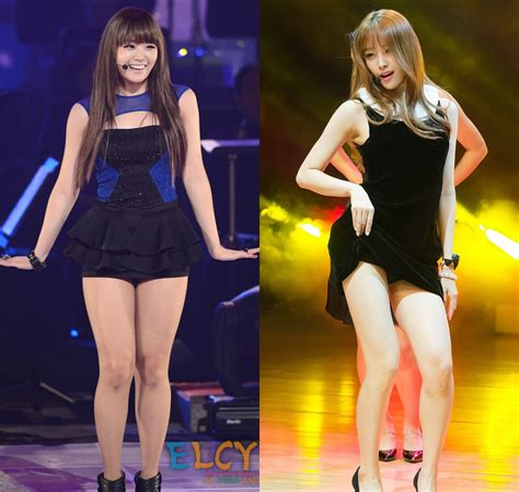 blackpink weight 11 idols who went through extreme weight loss koreaboo