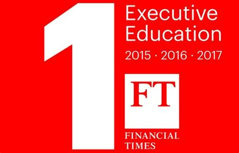 Iese Mba Ranking 2017 by Mundoposgrado Mba M 225 Sters Y Rankings Con Asesor 237 A