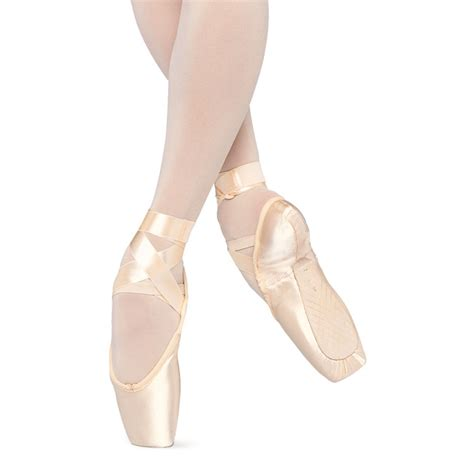 pointe shoes for bloch alpha pointe shoes