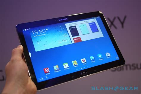 Tablet Samsung Note samsung galaxy note 10 1 2014 edition tablet on