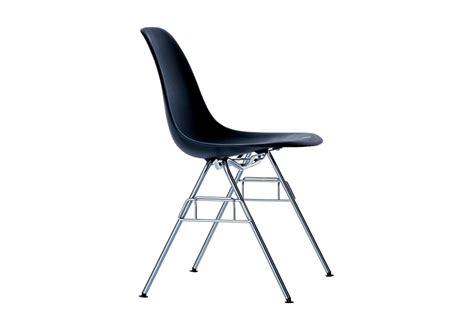 sedie eames vitra eames plastic side chair dss sedia vitra milia shop