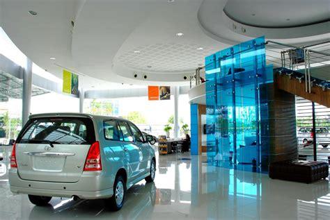 details of toyota showroom toyota showroom project vanceva 174 color studio