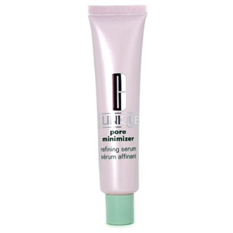 Clinique Pore Minimizer Does Work by Pore Minimizer Refining Serum By Clinique Perfume