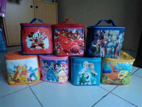 Tas Ultah Goodie Bag Model Kubus Unik 1 makanan bekal anak newhairstylesformen2014